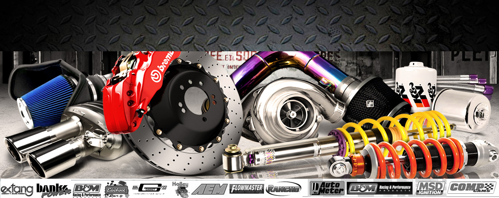 Save on Custom and Performance Parts